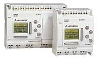 Программируемые логические контроллеры - ПЛК (Mitsubishi Electric) в Москве